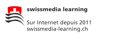 Logo de swissmedia learning